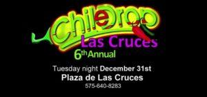 Las Cruces Chile Drop 2019