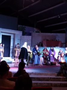 Audition For 2020 Passion Play