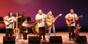 Sounds of NM Series: Ritula & Traditional Folk Music of NM
