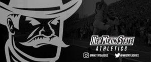 New Mexico State Mens Basketball vs. Seattle University Redhawks Men's Basketball