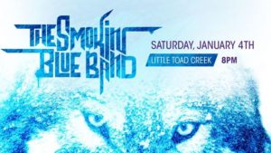 Smokin Blue Band @ Little Toad Creek LC