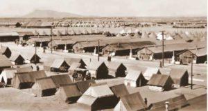 Culture Series: Camp Cody