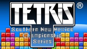 Tetris Championship Series Tournament
