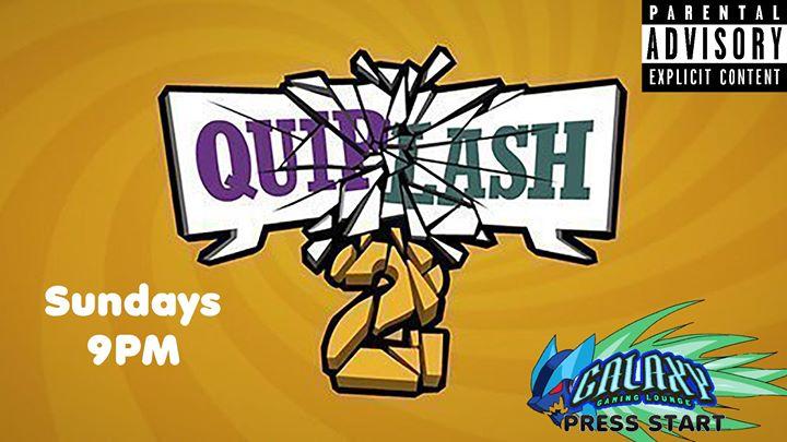 QuipLash 2 Game Night