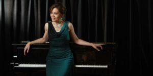 Las Cruces Civic Concert – Alina Kiryayeva