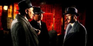 Obscure Film Series – Hammett