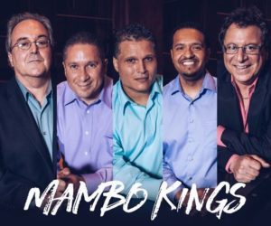 Mambo Kings – Atkinson Recital Hall