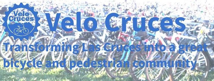 Velo Cruces Annual Bike Event Planning Meeting for 2020