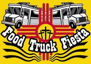 First Food Truck Fiesta of 2020 at Telshor 12