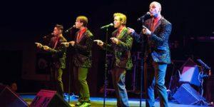 December '63 – A Jersey Boys Tribute
