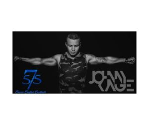 DJ Johnny Kage PLAYS 575