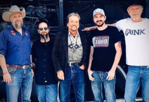 Ryan Painter and the Resistors at icebox brewing las cruces
