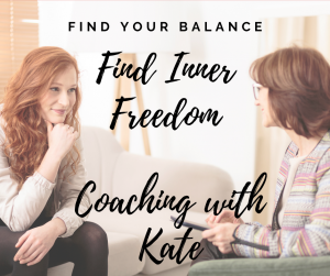 Kate Ashton Coaching