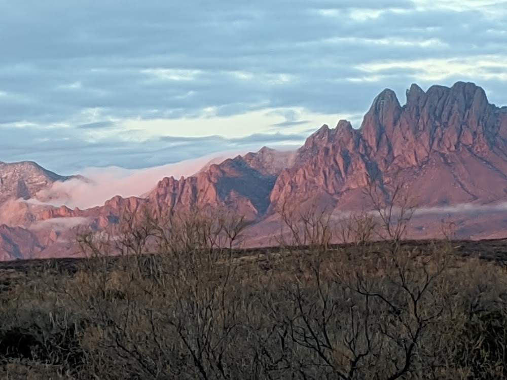 organ mountains desert peaks national monument 261cdcd 1