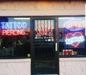 peg leg sams tattooing and piercing 5adf8b6 1 300x264