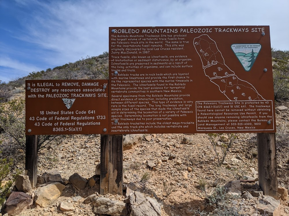 prehistoric trackways national monument b88a5e9 1
