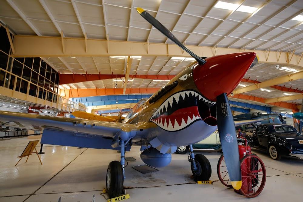 war eagles air museum cacd4c1 1
