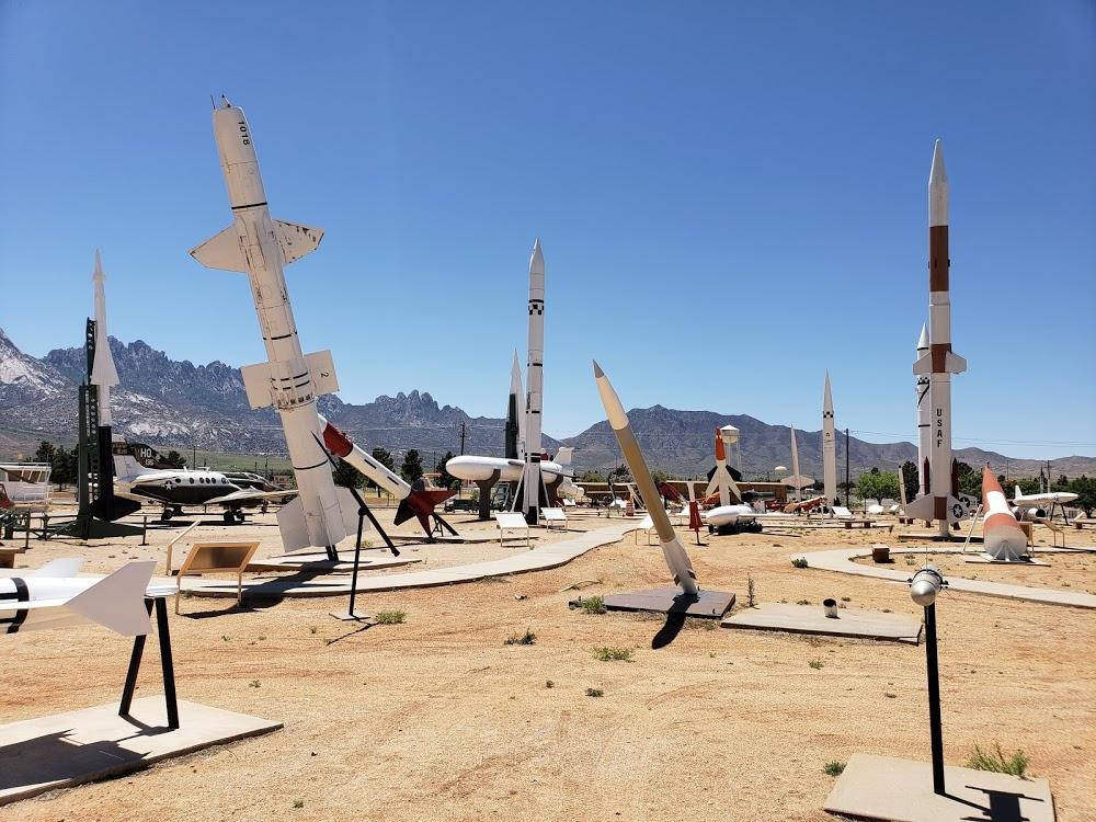 white sands missile range museum da89376 1