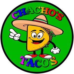 Chachos Tacos Logo