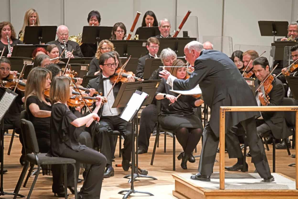 Las Cruces Symphony Orchestra